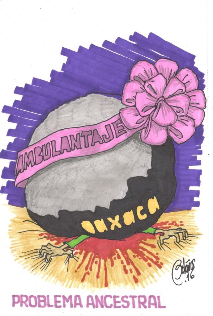 Ambulantaje | El Imparcial de Oaxaca