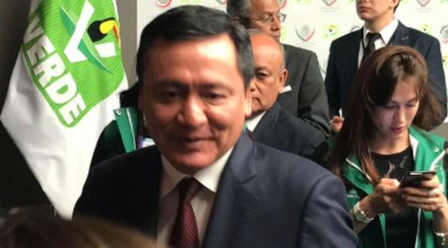 Capacitación a mujeres salvará vidas: Osorio Chong | El Imparcial de Oaxaca