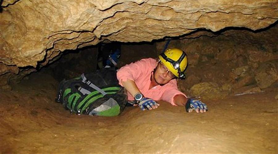 Hallan microbios prehistóricos en cuevas en norte de México | El Imparcial de Oaxaca