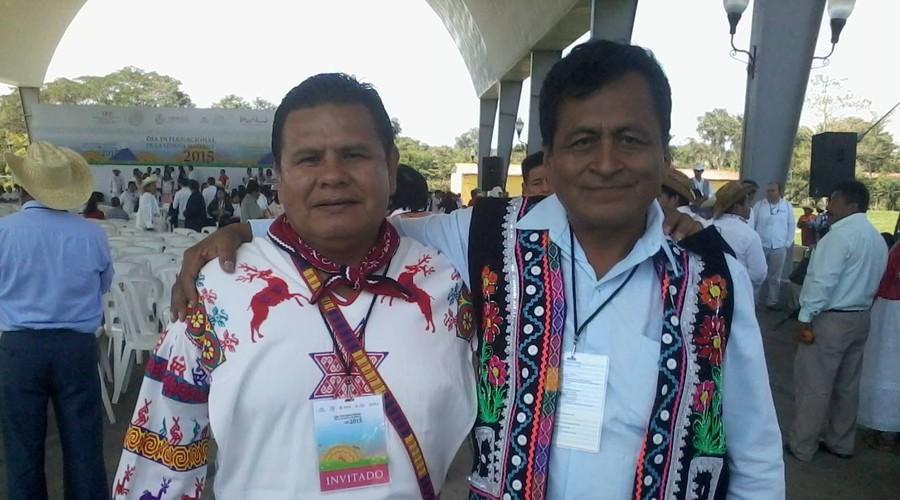 Llaman a defender las lenguas indígenas | El Imparcial de Oaxaca