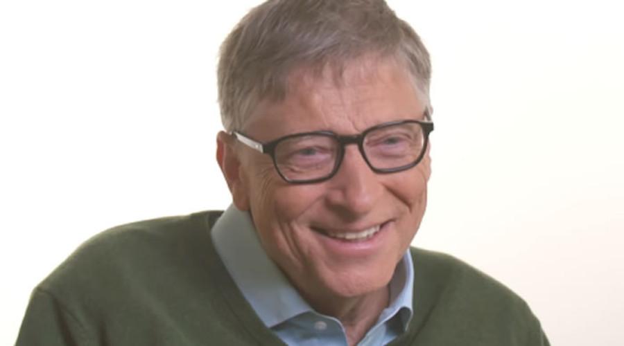 Los robots también deben pagar impuestos: Bill Gates | El Imparcial de Oaxaca