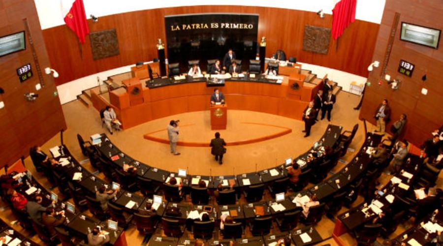 Amagan en Senado con dejar de comprar maíz a EU | El Imparcial de Oaxaca