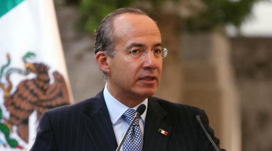 Senadores reprueban que Cuba niegue entrada a Calderón | El Imparcial de Oaxaca