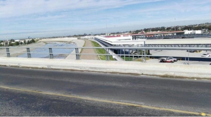 Migrante recién deportado se suicida en Tijuana | El Imparcial de Oaxaca