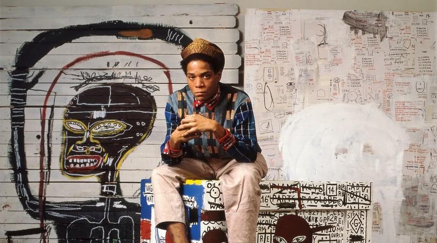 Subastarán una obra de Basquiat por más de 17 millones de dólares | El Imparcial de Oaxaca