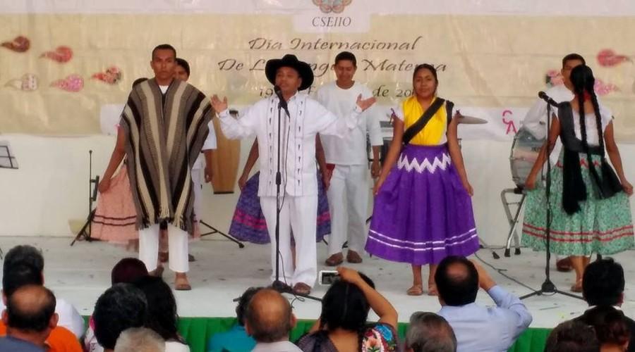 El CSEIIO celebra tercer encuentro de las lenguas indígenas | El Imparcial de Oaxaca