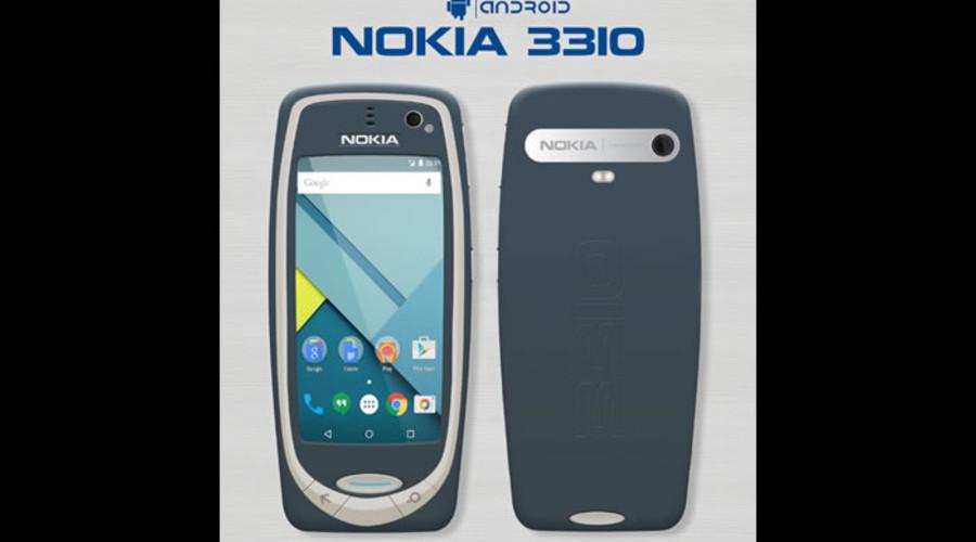 ¿Nokia 3310 con Android? | El Imparcial de Oaxaca