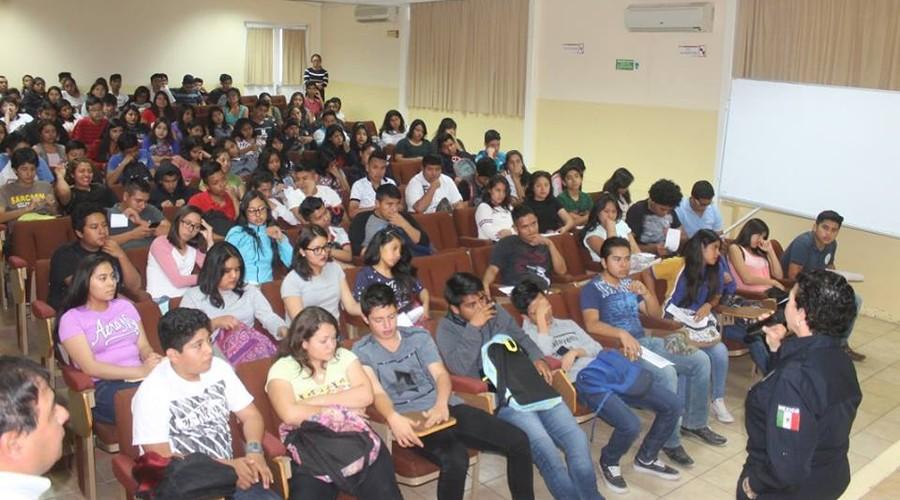 Regresa la tranquilidad a la Preparatoria 3 | El Imparcial de Oaxaca