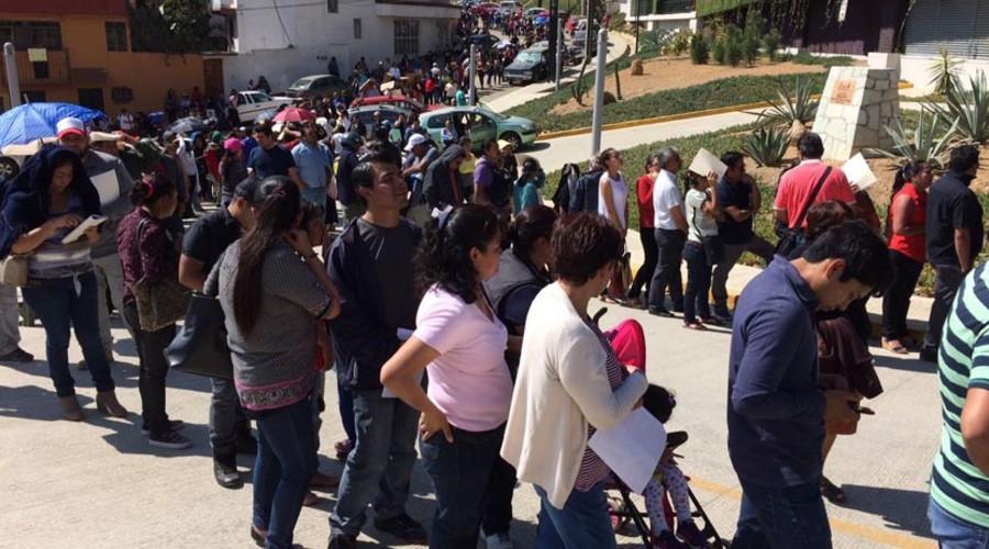 Entregarán apoyos a comerciantes | El Imparcial de Oaxaca