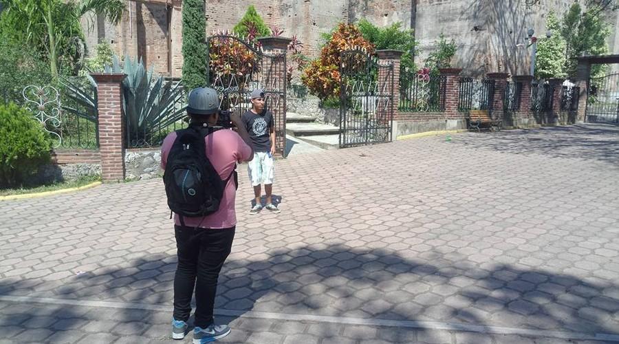 Promueven jóvenes la lengua mixe a través del Rap | El Imparcial de Oaxaca