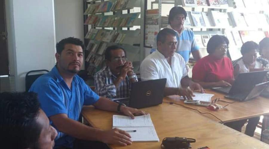 Reforma educativa marginó a las lenguas indígenas: S-22 | El Imparcial de Oaxaca