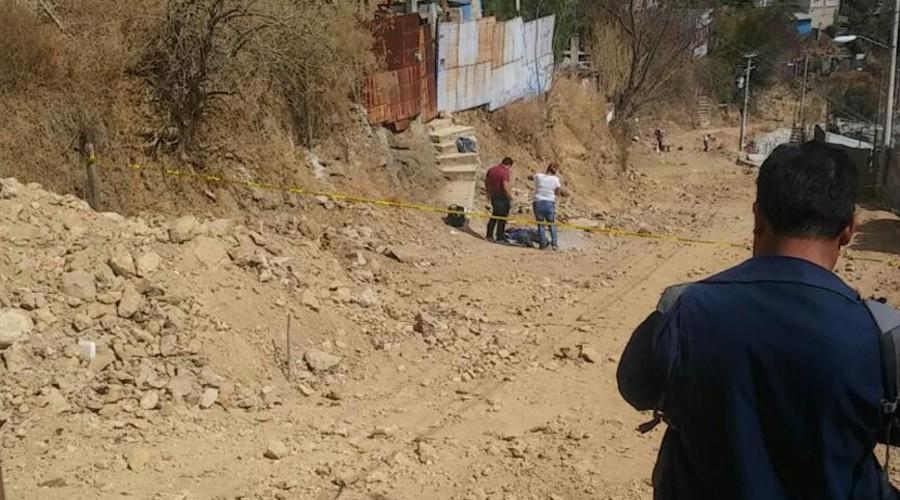 Muere presunto adicto al 'chemo' | El Imparcial de Oaxaca