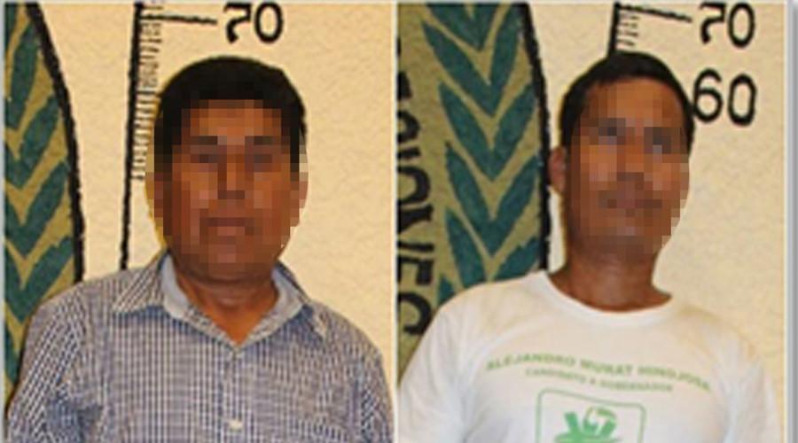 Le achacan otro crimen a interno | El Imparcial de Oaxaca