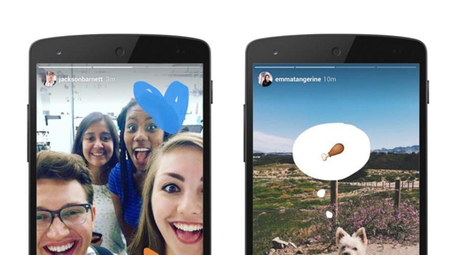 Instagram se reinventa. ¡Descúbrelo! | El Imparcial de Oaxaca