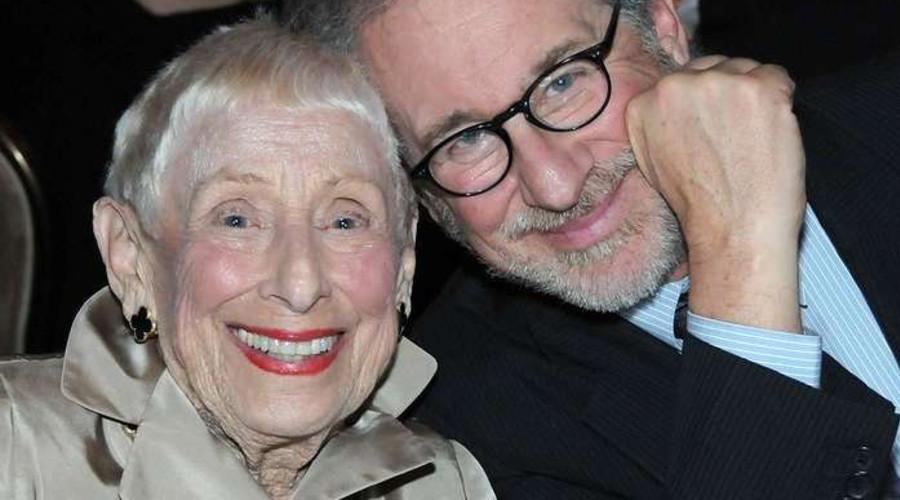 Fallece Leah Adler, la madre del cineasta Steven Spielberg | El Imparcial de Oaxaca