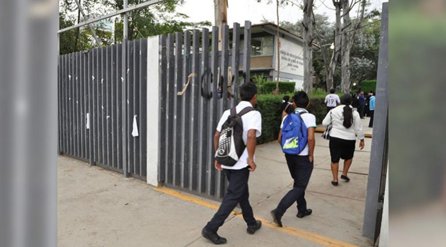 Modelo educativo dual 'empujará' a 20 mil estudiantes al mercado laboral: SEP | El Imparcial de Oaxaca
