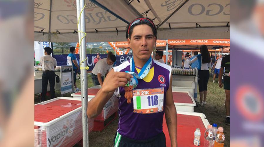 Corredor tarahumara quiere ir a Juegos Olímpicos | El Imparcial de Oaxaca