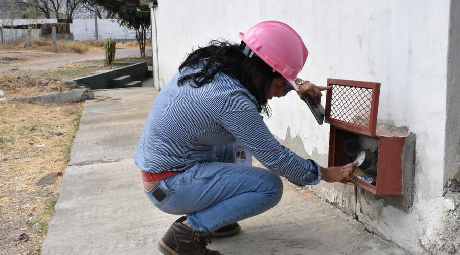 Lourdes Maura, una mujer sin miedo | El Imparcial de Oaxaca
