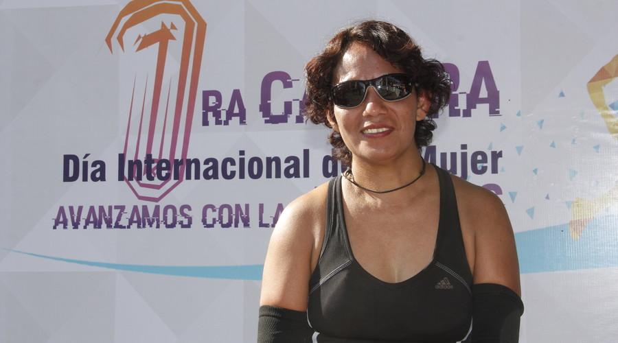 Madre, padre y atleta | El Imparcial de Oaxaca