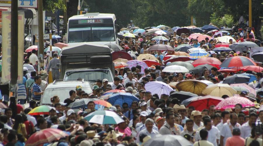Oaxaca alcanzó niveles de contaminación riesgosos | El Imparcial de Oaxaca
