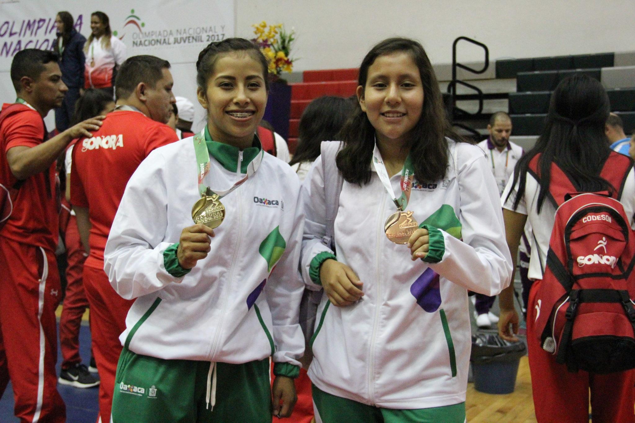 Luchadora invencible   El Imparcial de Oaxaca