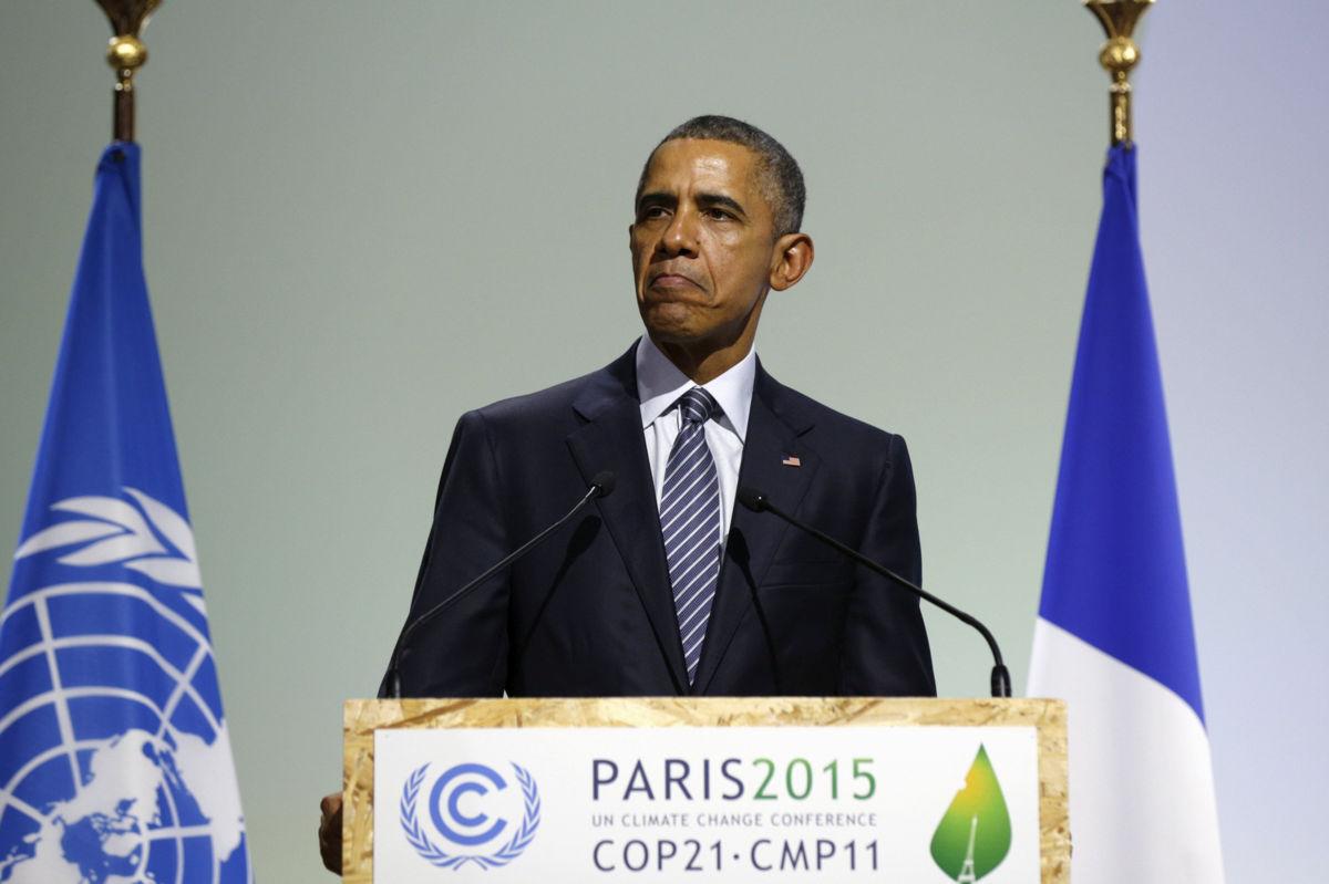 EU 'rechaza el futuro' con salida de Acuerdo de París: Obama | El Imparcial de Oaxaca