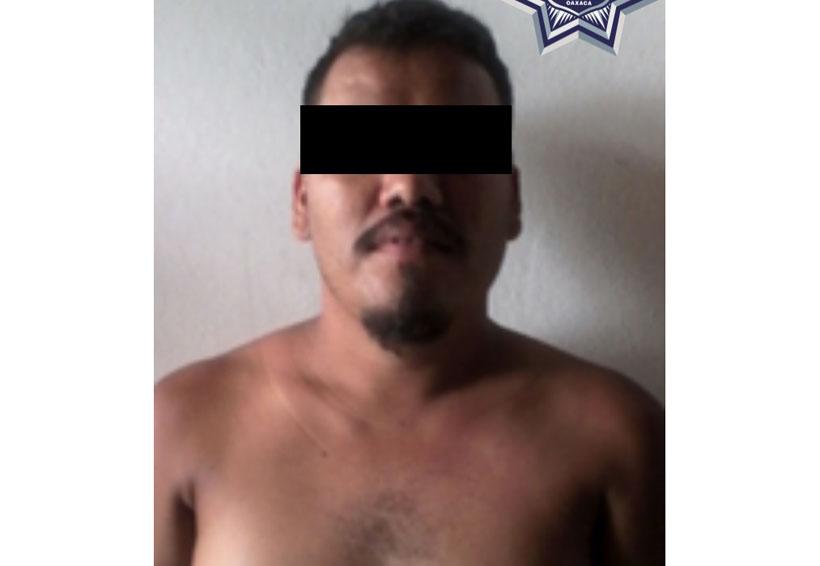Envían al reclusorio  a hombre violento que golpeó a mujer en Ixtlán | El Imparcial de Oaxaca