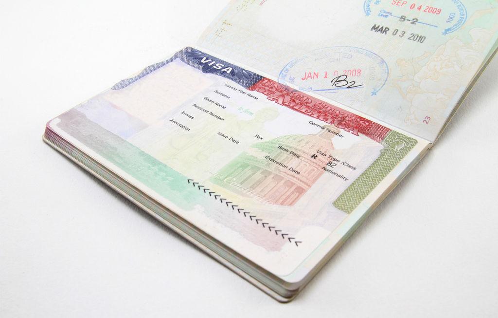 Anuncia nuevos requerimientos para solicitar la visa
