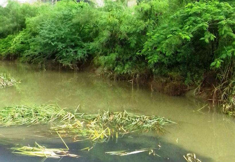 Denuncian contaminación por derrame en el Istmo