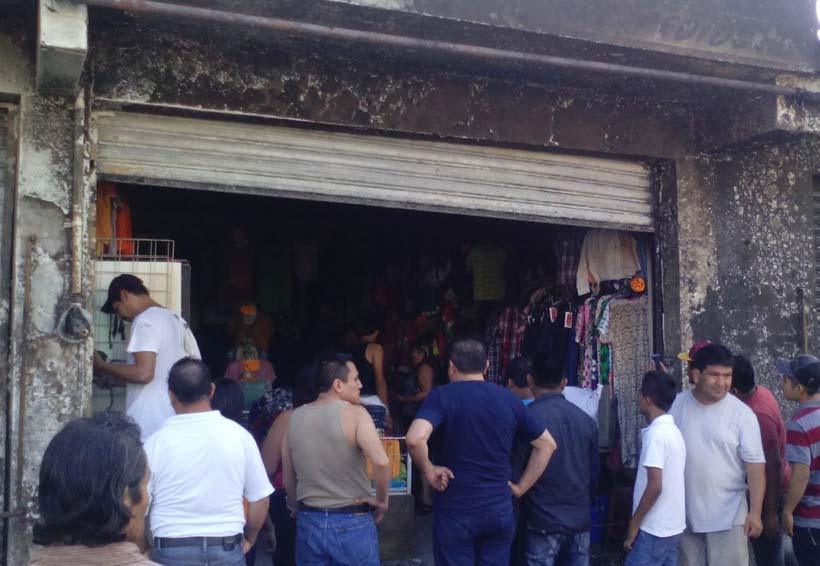Supervisan instalaciones de comercios establecidos en la Cuenca