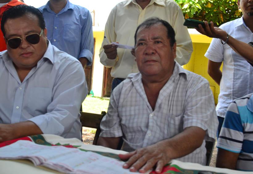 En Xadani exigen respetar voto popular reflejado en las urnas