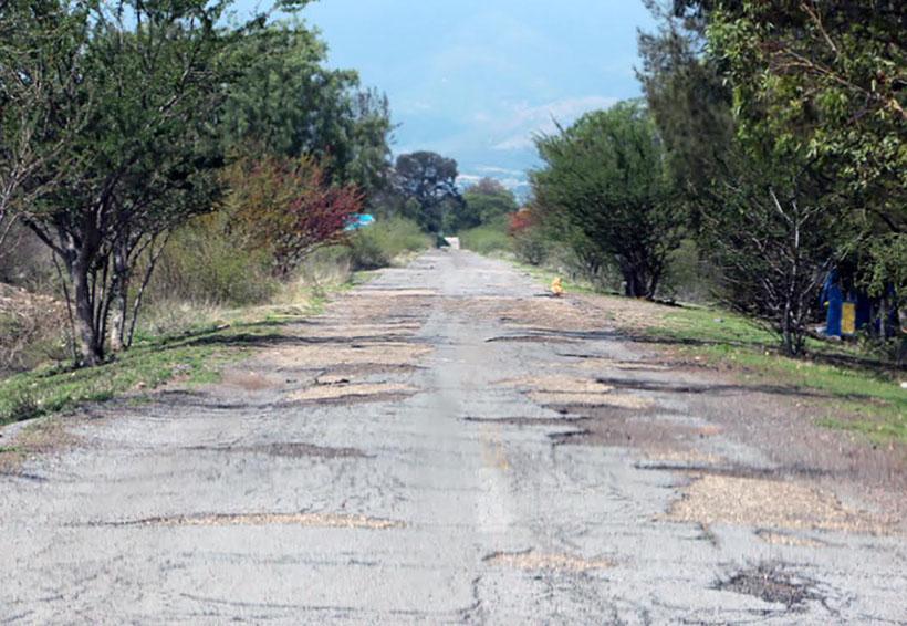 Abandonan SCT e INAH  sitio arqueológico de Yagul | El Imparcial de Oaxaca