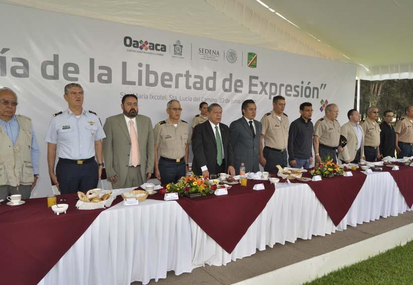 Mantiene Beatriz  aisladas 9 localidades de Oaxaca