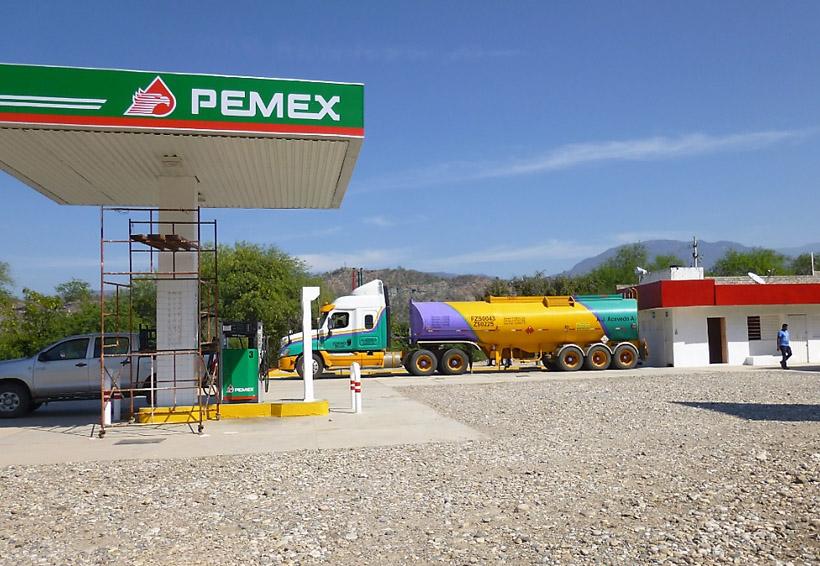 Piden reactivar estación de gasolina en Cuicatlán | El Imparcial de Oaxaca