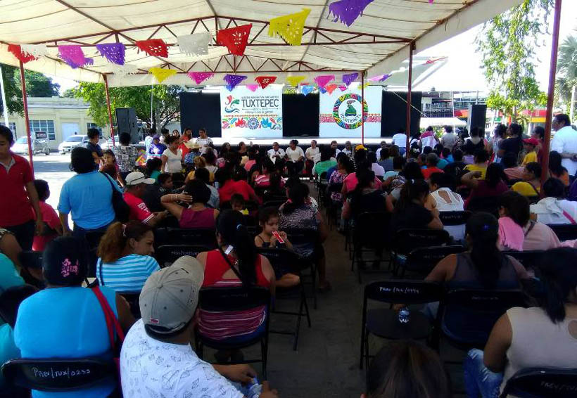 Esperan liberación de programas federales y estatales en la Cuenca | El Imparcial de Oaxaca