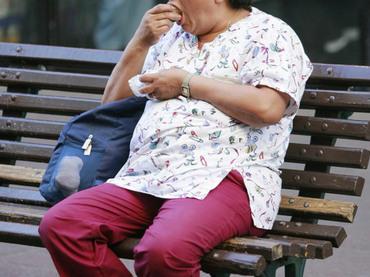 Obesidad en México aumenta, según hospital | El Imparcial de Oaxaca