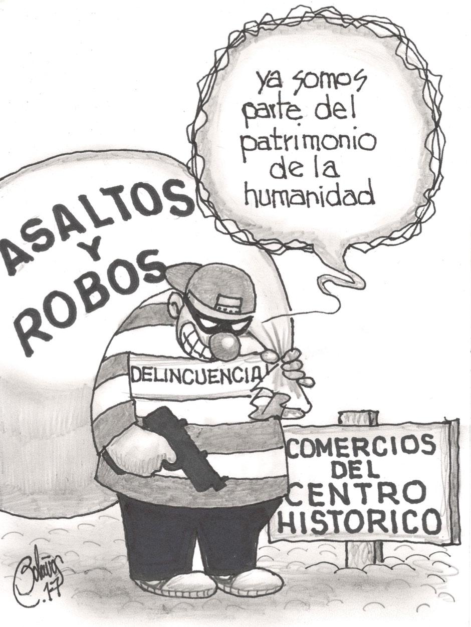 140617 | El Imparcial de Oaxaca
