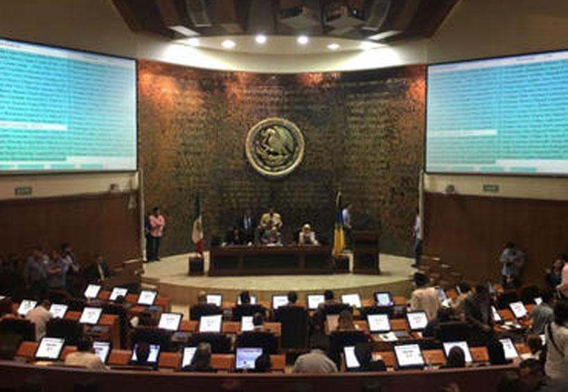 Congreso de Jalisco aprueba reducción de financiamiento a partidos políticos | El Imparcial de Oaxaca