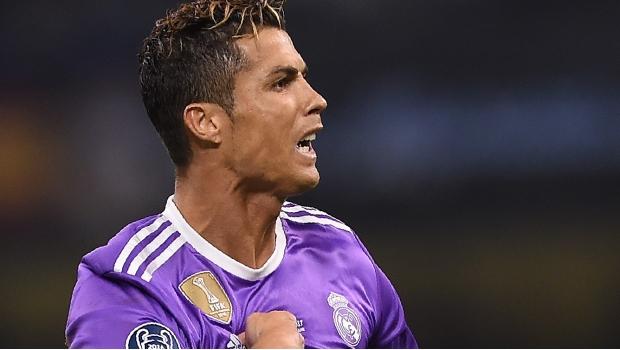 Cristiano Ronaldo anota gol 500 de Real Madrid en Champions | El Imparcial de Oaxaca