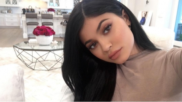 Un adelanto del reality de Kylie Jenner
