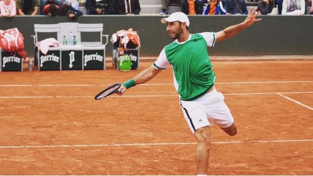 El mexicano Santiago González avanza a Semifinales en Roland Garros