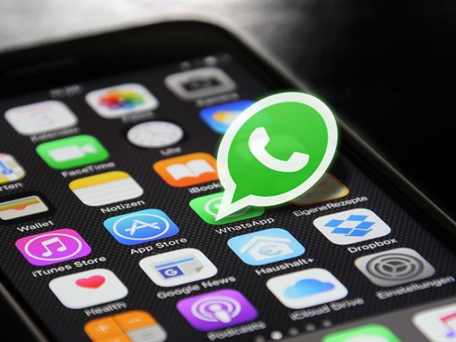 WhatsApp incluirá un buscador para 'emojis' | El Imparcial de Oaxaca
