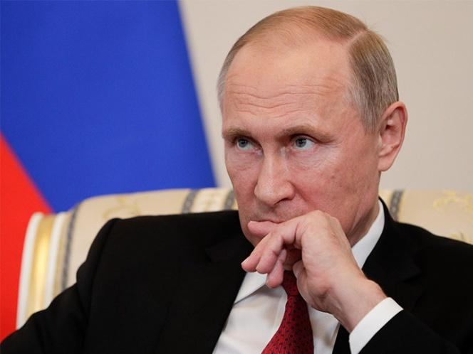 Niega Putin participación de Rusia en ciberataques | El Imparcial de Oaxaca