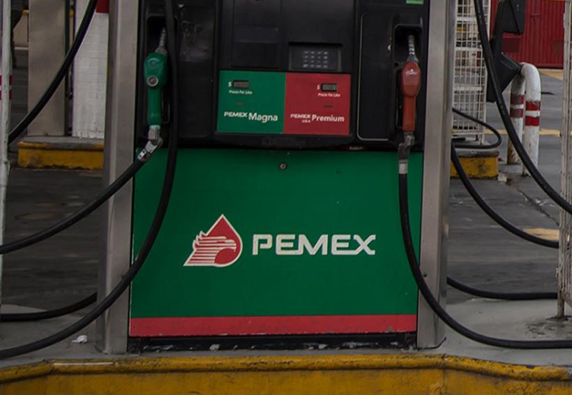 Suman 14 gasolineras con cancelación de contrato: Pemex | El Imparcial de Oaxaca