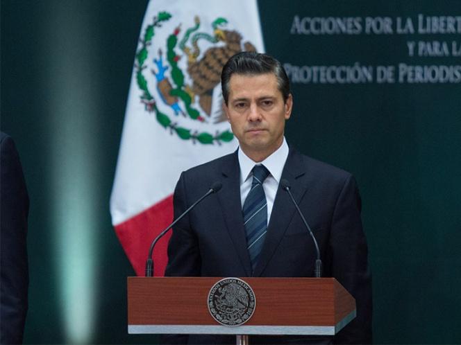 Hará Peña Nieto visita de Estado a Guatemala   El Imparcial de Oaxaca
