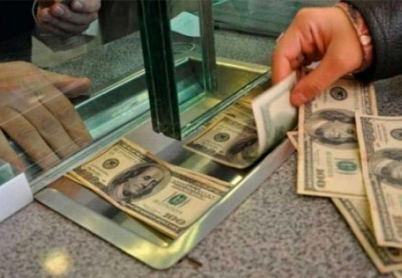 En $17.96 en promedio, se vende el dólar en el AICM | El Imparcial de Oaxaca