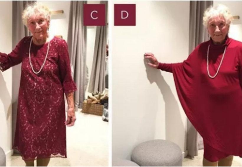 Con 93 años, pide ayuda a Internet para elegir vestido de novia | El Imparcial de Oaxaca