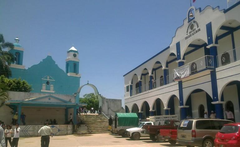 Resguardan palacio de San Lucas Ojitlán   El Imparcial de Oaxaca