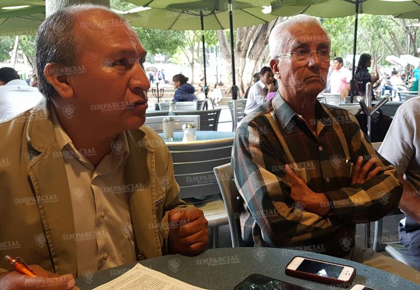 Familiares de personas detenidos por fraude de la SSO acusan suplantación de nombres | El Imparcial de Oaxaca