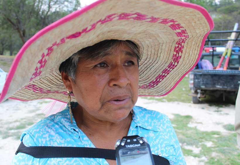 En San Pedro Molinos, Tlaxiaco revivirán sus tradiciones